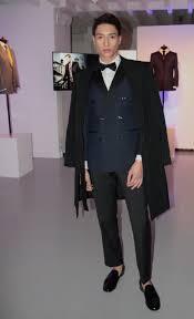 london men u0027s fashion week aw15 distract