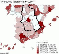 Producto Interior Bruto El Abandono De Castilla Mario Blanco Villanueva