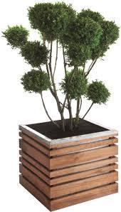 Modern Wood Planter by 9 Best Images About Lign Z Planter Range On Pinterest Gardens