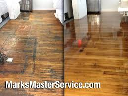 Wood Floor Refinishing Without Sanding Restoring Hardwood Floors Hardwood Stair Refinishing Staining