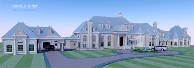 100 french chateau homes d u0027alessio inspired