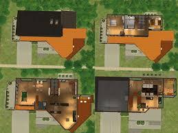 Twilight House Floor Plan Twilight House Homes Zone