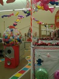 Christmas Decoration For Work by Candyland Decorations Candyland Christmas Christmas Decor I