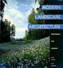 modern landscape architecture felice frankel photography