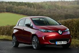 renault alliance hatchback renault zoe review 2017 autocar