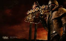 Fallout New Vegas Chances Map by Steam Workshop Brave New Vegas