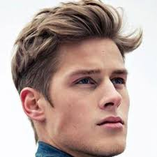 textured shoulder length hair 35 medium length hairstyles for men men s hairstyles haircuts 2018