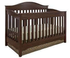 3 In 1 Convertible Cribs Eddie Bauer 3 In 1 Convertible Crib Only 158 99 Shipped