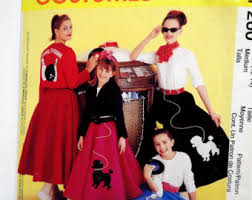 Grease Halloween Costumes Grease Costume Etsy
