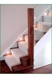 Modern Banister If You Prefer Your Staircase To Be The Focus Of Your House