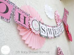 baby shower banner ideas candy buffet baby shower party ideas sweet spice for via