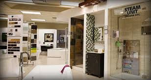 bathroom design and kitchen design store preston design