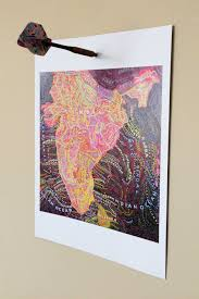 Cheapest Way To Frame Alternative Framing Ideas How To Hang Pictures Without A Frame
