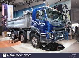 volvo sa trucks volvo dump truck stock photos u0026 volvo dump truck stock images alamy