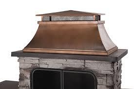 bel aire outdoor fireplace dudeiwantthat com