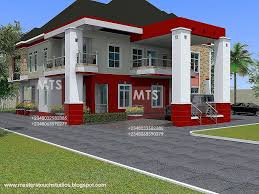 mr nnamdi 5 bedroom duplex residential homes and public designs mr nnamdi 5 bedroom duplex