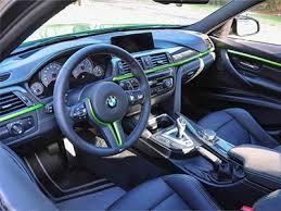 bmw blue interior ind painted carbon fiber interior trim set bmw f8x m3 m4 ind091