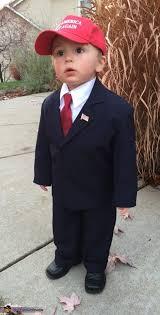 donald baby boy s costume