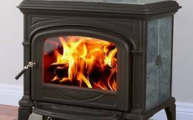 Best Soapstone Wood Stove Best Wood Burning Stove Wood Stove Reviews Vermont Castings