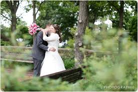 St Louis Botanical Garden Wedding Andrea Tim Wedding By Liz L Photographie St Louis