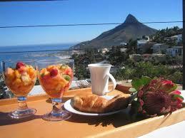 cap cuisine bordeaux breakfast view from bordeaux deck picture of auberge du cap cs