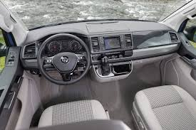 volkswagen california interior tridentum coast