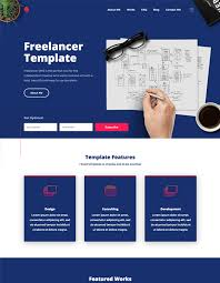 cadence agency html5 responsive website template
