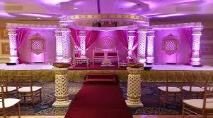 hindu wedding decorations hindu wedding stage decorations walima nikaha prasangdecors