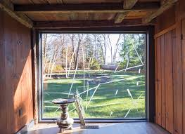 grainger glass door etched windows by michael heizer