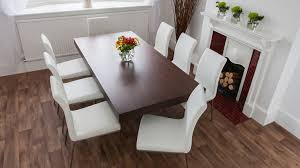 the making of the dark wood dining table u2013 home decor
