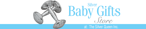 silver plated baby gifts sterling silver baby gifts store including baby feeders baby sets