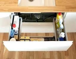 under kitchen sink storage ideas under kitchen sink organizer and splendid kitchen sink organizer