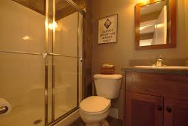 How To Build A Bathroom In Basement Simple Basement Bathroom Ideas On Small Resident Remodel Ideas