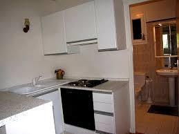 coin cuisine studio table de cuisine pour studio rutistica home solutions