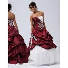robes de mari e bordeaux robe de soirée mariée nouvelle collection 2010 efemina