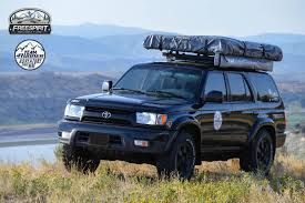 Eezi Awn Roof Top Tent Roof Rack Tents Camping Popular Roof 2017
