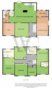 Castle Green Floor Plan by 6 Castle Howard Drive Malton Yo17 7ba Willowgreen