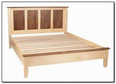 pleasurable queen size wooden bed frame a genwitch