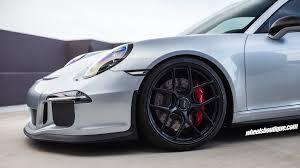 lexus hre wheels porsche 991 gt3 on hre wheels u2013 auto hype