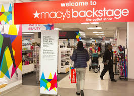 macy s converting part of altamonte store into backstage outlet
