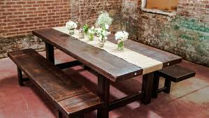 dining room rustic dining room table glamorous how to make a