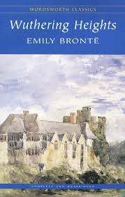 the color of water book wuthering heights wordsworth classics emily bronte