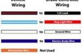 wiring diagram for tekonsha envoy ke controller wiring wiring