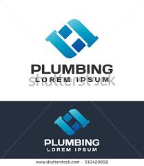 kitchen faucet brand logos plumbing logo stock images royalty free images vectors