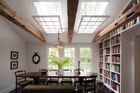 skylight design uplifting skylight designs to get the light flowing