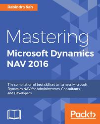 mastering microsoft dynamics nav 2016 packt books