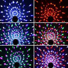 magic laser christmas lights 6 colors christmas laser projector led stage l 90 240v laser