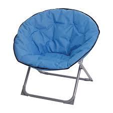 chaise de pliante chaise pliante de cing en métal et tissu dya shopping fr