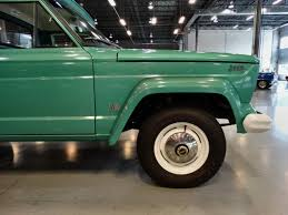 2000 jeep classic 1964 jeep j200 gateway classic cars 144