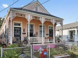 New Orleans Style Homes Shotgun Style New Orleans Real Estate New Orleans La Homes For